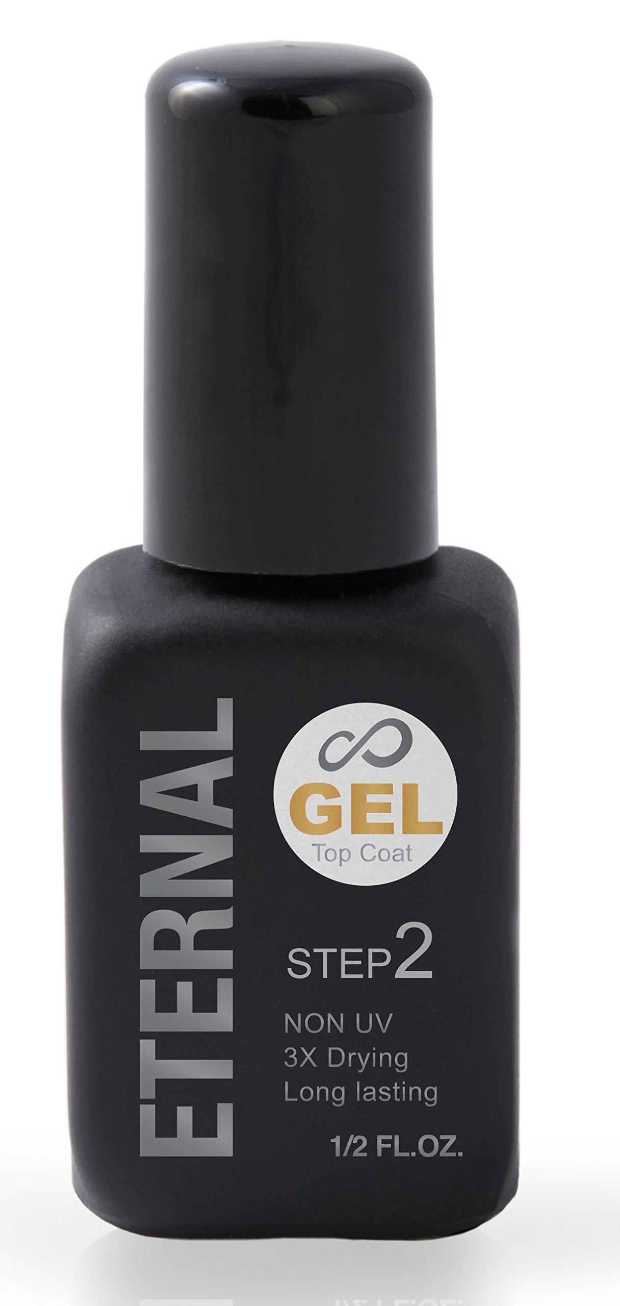 Amazon.com : Eternal Nail Polish - Long Wearing Fast