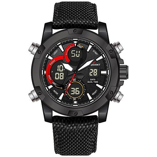 Reloj Radiant hombre New Brixton RA456601 [AB7121] - Modelo: RA456601: Amazon.es: Relojes