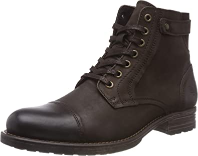 TALLA 41 EU. Marc O'Polo Lace Up Bootie - Botines Hombre