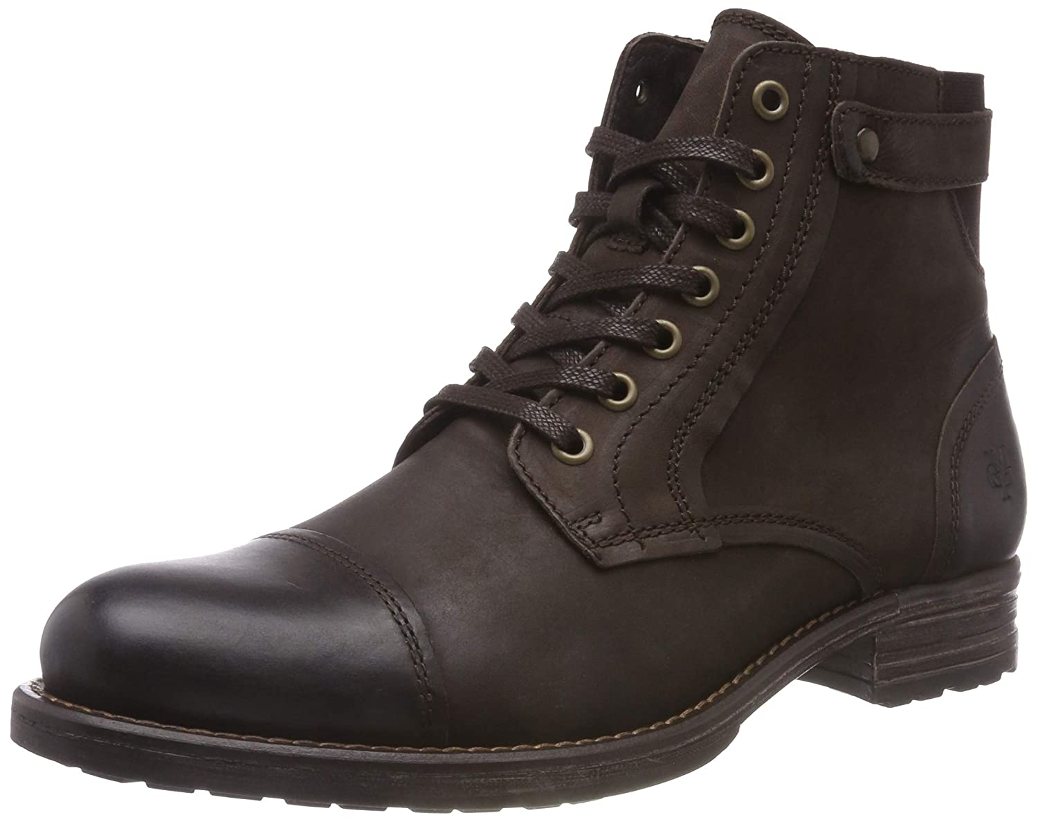 TALLA 43 EU. Marc O'Polo Lace Up Bootie - Botines Hombre
