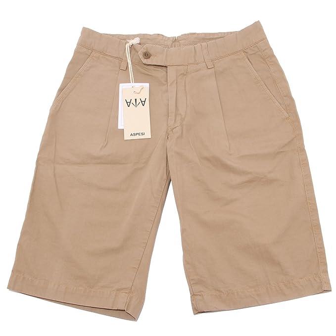9d126727a6 67899 bermuda ASPESI ATA COTONE pantaloni corti uomo trousers shorts ...