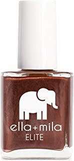 product image for ella+mila Nail Polish, ELITE Collection - Rose-Ay All Day