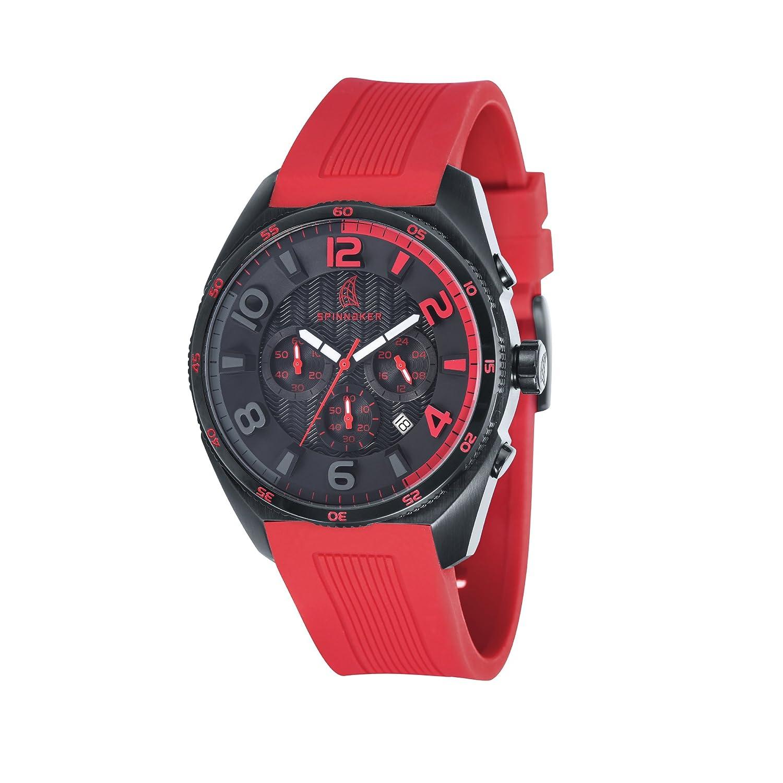 Spinnaker SP-5022-0B_wt Herren Armbanduhr