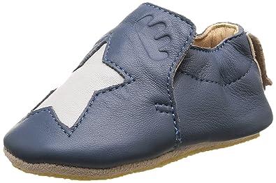 sneakers for cheap 36617 1138f Easy Peasy Blublu Etoile, Pantofole Unisex - Bimbi 0-24 ...