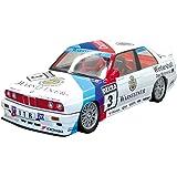 Kit MAQUETTE à monter BMW M3 E30 DTM ZOLDER 19911/24