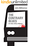CONTRARY BLUES (An Owen Allison Mystery Book 1)
