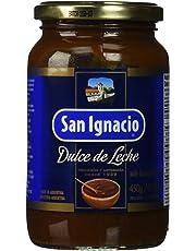 San Ignacio dulce de leche Milk Caramel Spread,15.87 ounce