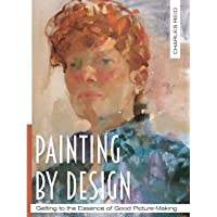 Painting by Design: Getting to the Essence of