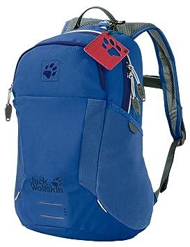 a32e93cc5aeff Jack Wolfskin Moab Jam Outdoor Sac à Dos Enfants Kids Taille Unique Coastal  Bleu