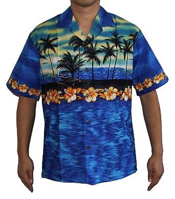 b705b775d Alohawears Clothing Company Make in Hawaii! Men's Island Sunset ...