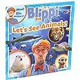 Blippi: Let's See Animals!