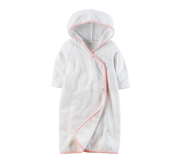 最大80%オフ! カーターの赤ちゃんの女の子のローブ ピンク Size One Size B072BY356Z ピンク B072BY356Z, 甘栗太郎:9341fa32 --- a0267596.xsph.ru