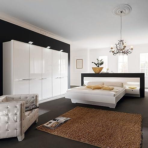 Schlafzimmer-Set Diamond Starlight - mit Swarovski Elementen ...