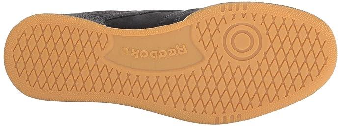 cd6df8f97c1 Reebok Mens Club C 85 Tg Grey Size  6.5 D(M) US  Amazon.co.uk  Shoes   Bags