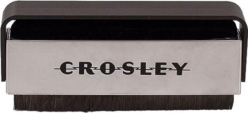 Crosley ac1008a-CF Record Limpieza/Cepillo para Polvo Anti-Estático