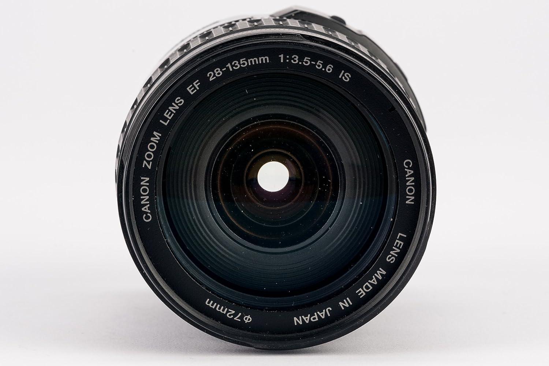amazon canon 標準ズームレンズ ef28 135mm f3 5 5 6 is usm フル