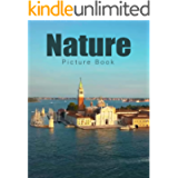 Nature Photography Photo Book | R1