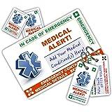 ICECARD MEDICAL ALERT