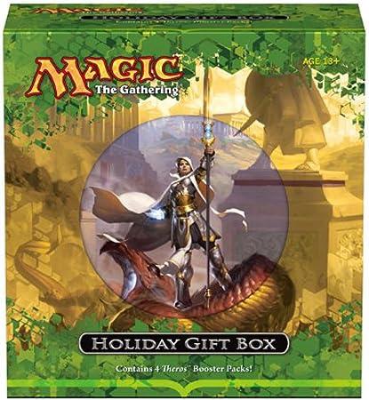 MTG 2013 Theros Holiday Gift Box NEW SEALED Magic the Gathering