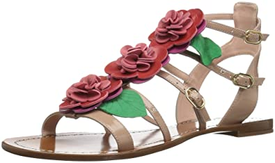 5791c36cca41 Kate Spade New York Women s Colombus Flat Sandal