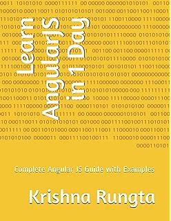 Learning Angularjs A Guide To Angularjs Development Pdf