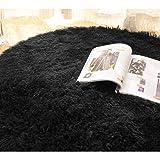gdmgdr Ultra Soft and Fluffy Nursery Rugs 4cm High