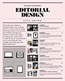 Editorial design digital and print