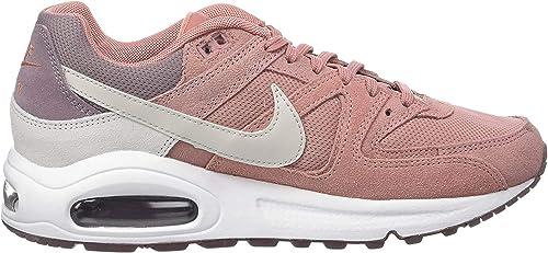 Nike Women's Air Max Command Shoe, Chaussures de Fitness Femme