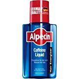 Alpecin Caffeine Liquid, Against Hair Loss In Men, 200 ml