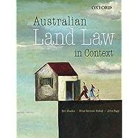 Australian Land Law in Context