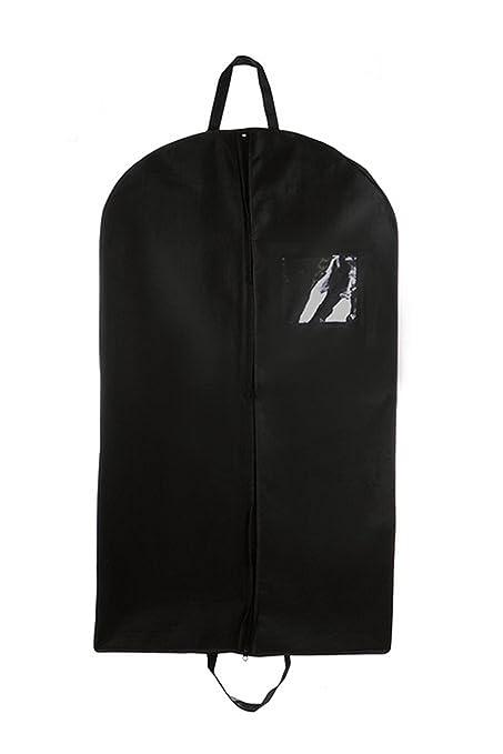 939d14d080b3 Bags for Less Black Suit   Dress Travel   Storage Garment Bag Durable