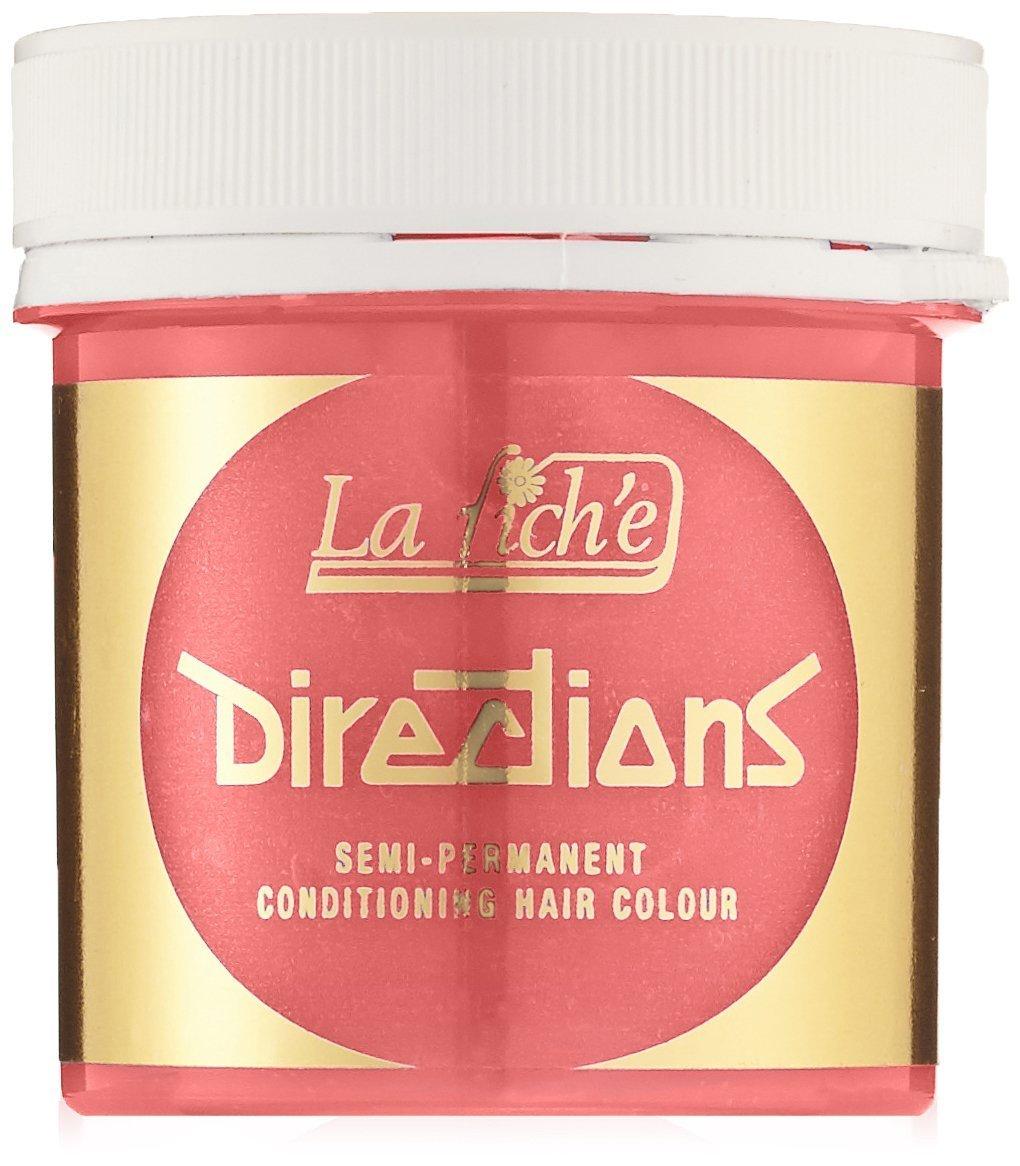 La Riche Directions Semi-Permanent Conditioning Hair Colour 89ml - Pastel Pink