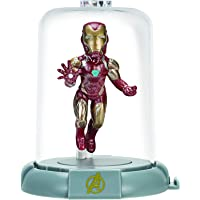 Planet Superheroes Endgame Series Iron Man Domez Figure (Multicolour)