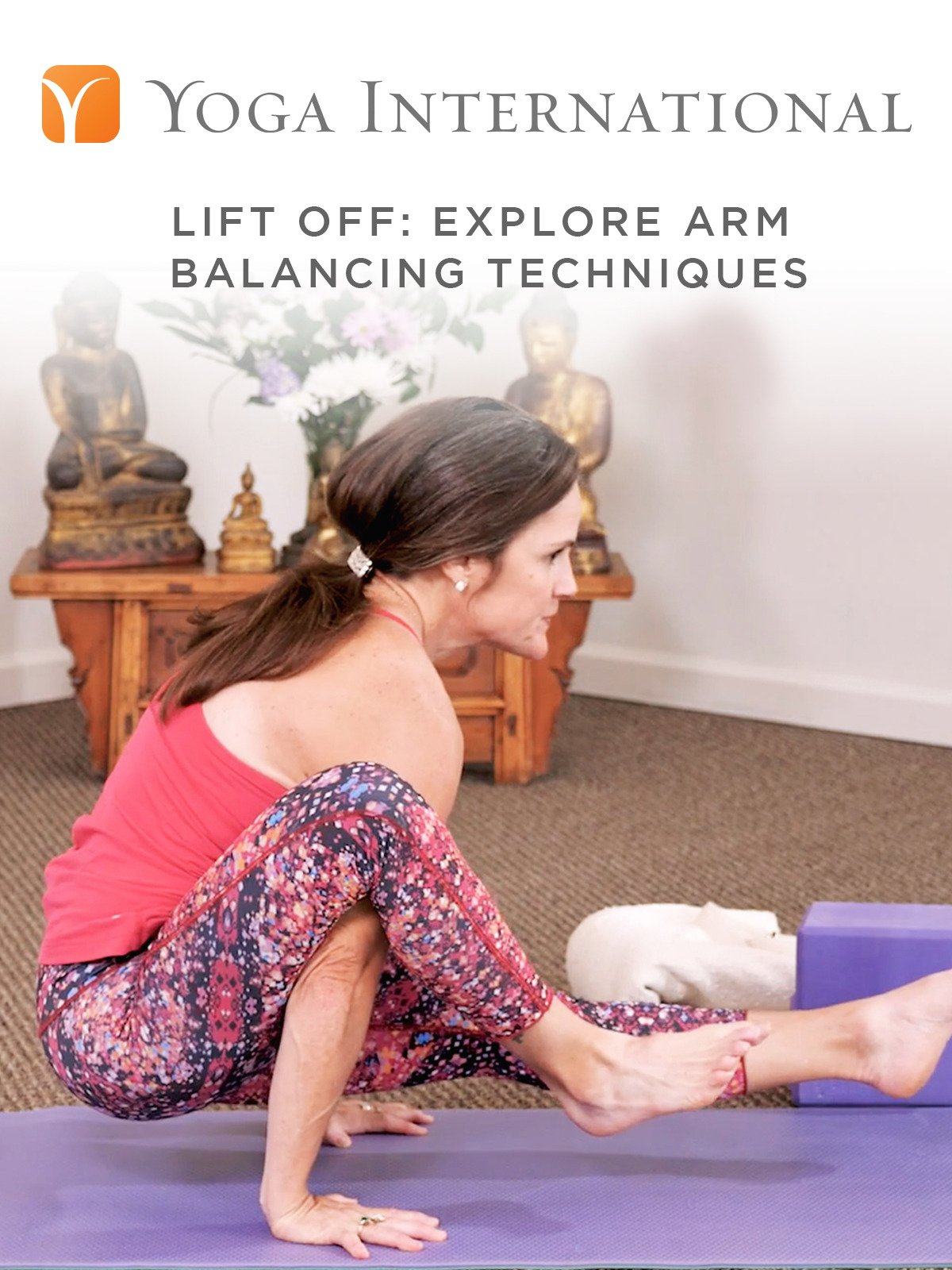 Amazon.com: Watch Lift Off: Explore Arm Balancing Techniques ...