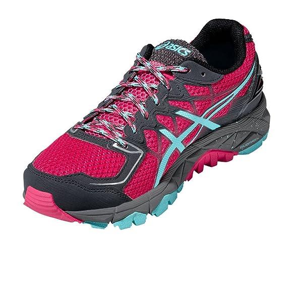 ASICS Gel-Fujitrabuco 4 Scarpe da Trail Running Donna  MainApps  Amazon.it   Scarpe e borse 186602e571b