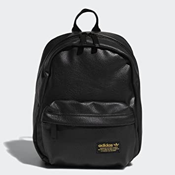 e4ca3cd068a07 adidas Damen Originals National Compact Premium Backpack Rucksack ...