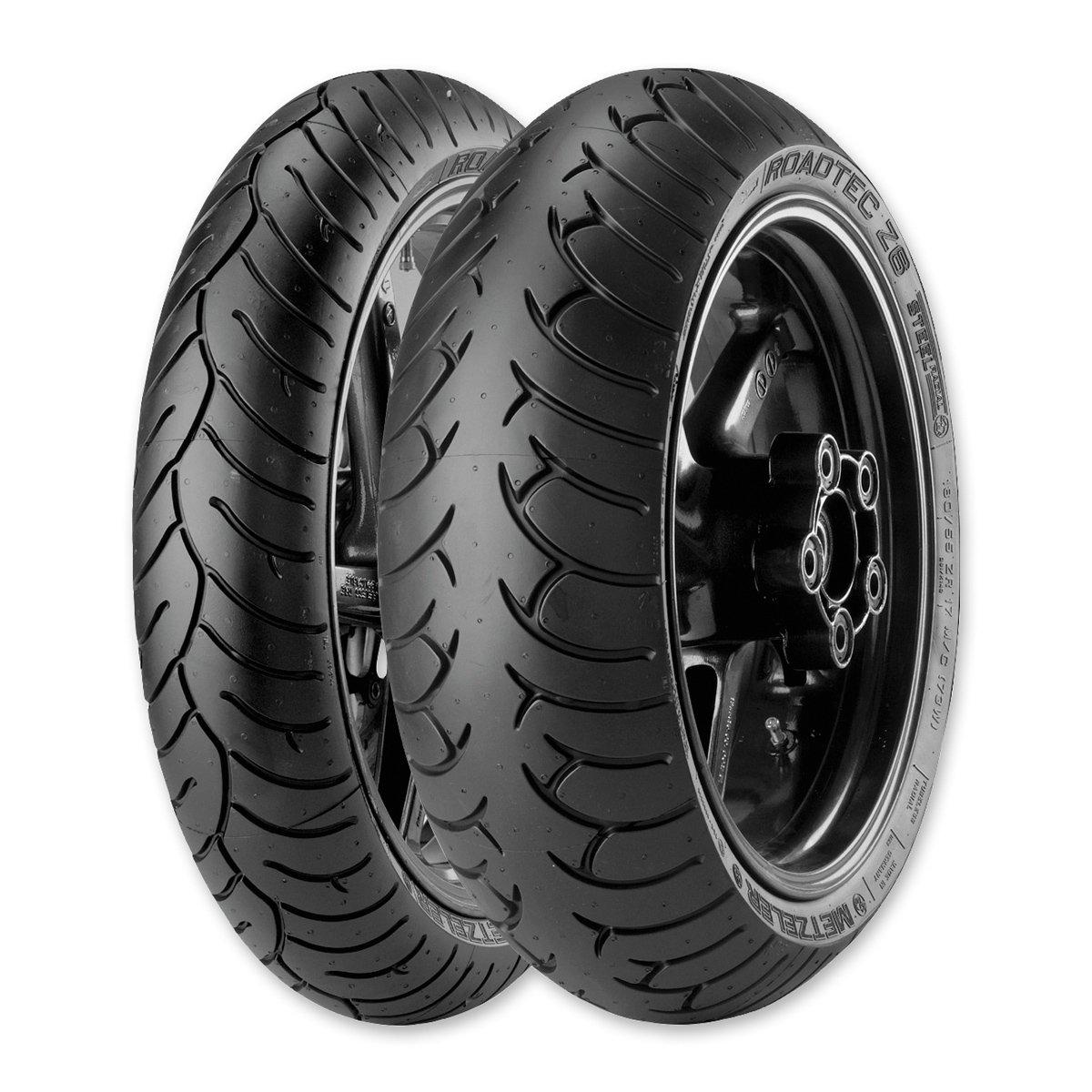 Pirelli Diablo Front Motorcycle Tires - 120/70ZR-17 1430700