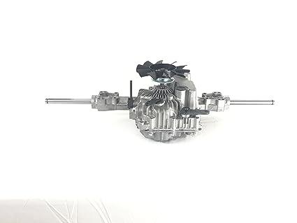 Amazon com : John Deere Original Equipment Transmission #MIA10910