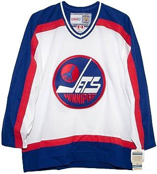 los angeles 1a202 b82b8 Old Jersey Jets Winnipeg Jets Old Winnipeg Winnipeg Jersey ...