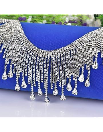 5d639a66d8 Shop Amazon.com   Trim & Embellishments- Beaded Trim