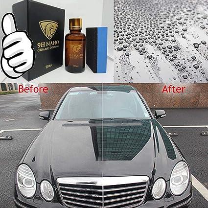 Migliori 7 Prodotti lucidatura auto graffi