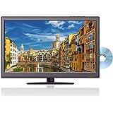 アグレクション superbe 24型DVDプレーヤー付き 地上波デジタル液晶テレビ SU-24DTV フルスペック 1920×1080