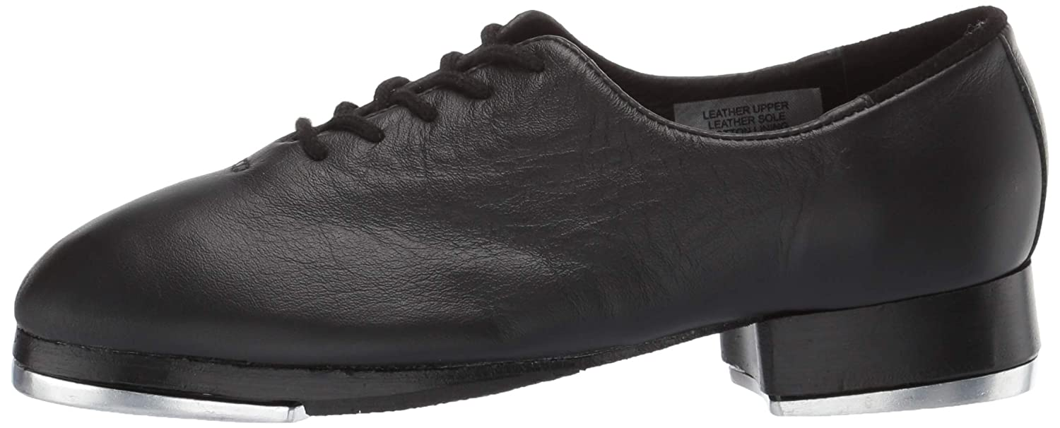 Leo Girls Giordano Jazz Tap Dance Shoe