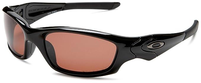 dd9d691738d Oakley Men s Straight Jacket Fishing VR Polarized Sunglasses ...