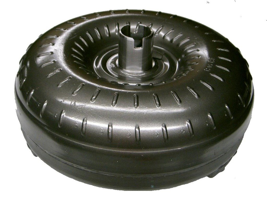 TORCO GM Chevy GMC Stock 12'' Torque Converter 1985-1997 - 4L60 4L60E 700R4 700 - 1 year warranty by Torco