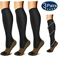 ce6e3347232 Amazon Best Sellers  Best Compression Socks