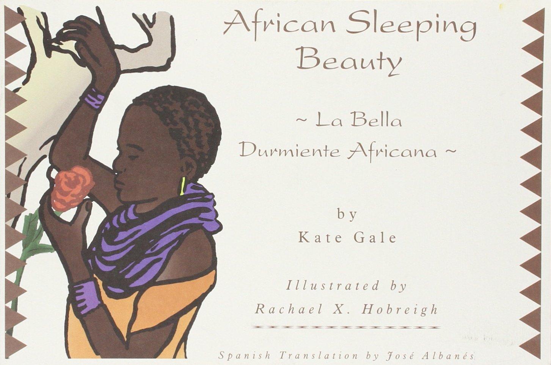 African Sleeping Beauty / La Bella Durmiente Africana