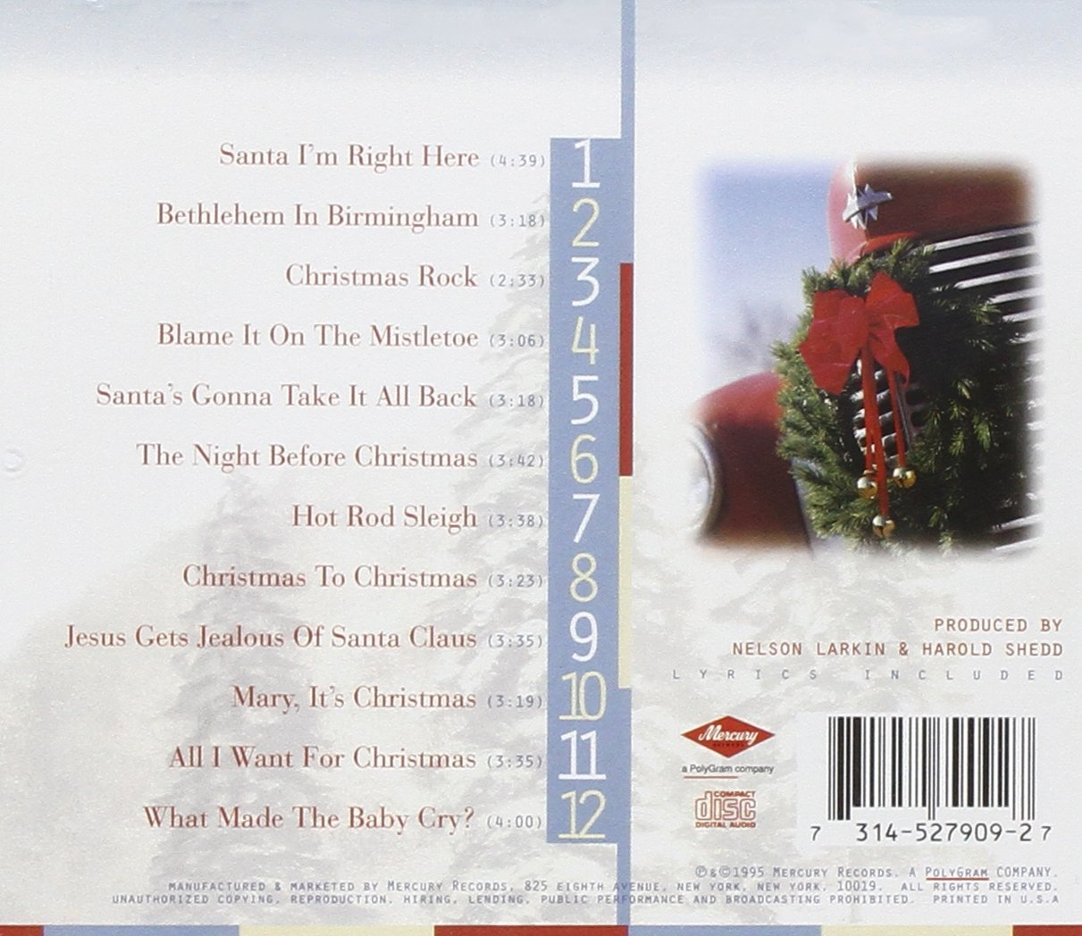 Toby Keith - Christmas To Christmas - Amazon.com Music