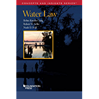 Water Law (Concepts and Insights)