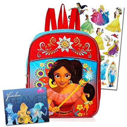 530641d80b19 Amazon.com | Disney Toddler Preschool Backpack 10 inch Mini Backpack ...